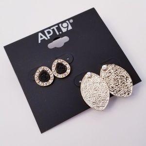 Apt. 9 Earring Set